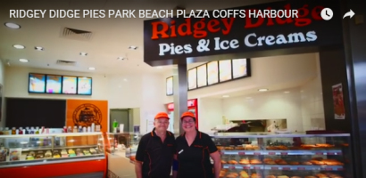 Park Beach Shopping Centre, Coffs Harbour